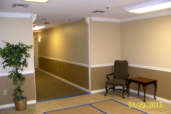 Pacifica Tallahassee Commercial Construction